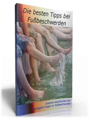 Cover Fußbeschwerden