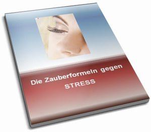 Zauberformel gegen Stress